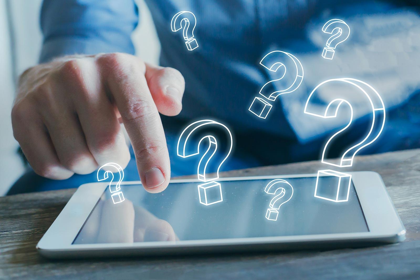 FAQ-無料相談についてのよくある質問